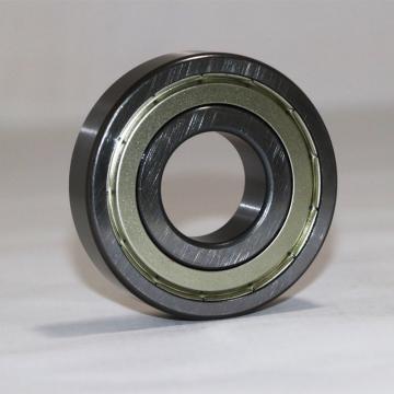 0.591 Inch   15 Millimeter x 1.654 Inch   42 Millimeter x 0.748 Inch   19 Millimeter  INA 3302-2Z  Angular Contact Ball Bearings