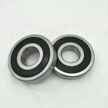 0.313 Inch | 7.95 Millimeter x 0.563 Inch | 14.3 Millimeter x 0.438 Inch | 11.125 Millimeter  IKO BHAM57  Needle Non Thrust Roller Bearings