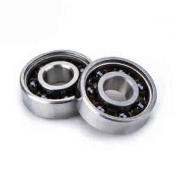 1 Inch | 25.4 Millimeter x 1.25 Inch | 31.75 Millimeter x 0.438 Inch | 11.125 Millimeter  IKO BA167ZOH  Needle Non Thrust Roller Bearings