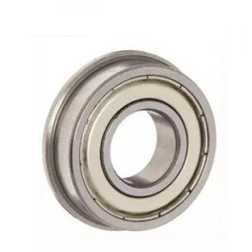 NSK 686  Single Row Ball Bearings