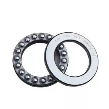 70 mm x 150 mm x 19 mm  FAG 52317  Thrust Ball Bearing