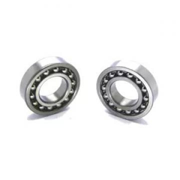 INA 6006-2RSR  Single Row Ball Bearings