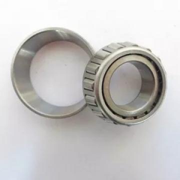 0.438 Inch | 11.125 Millimeter x 0.625 Inch | 15.875 Millimeter x 0.5 Inch | 12.7 Millimeter  IKO BAM78  Needle Non Thrust Roller Bearings