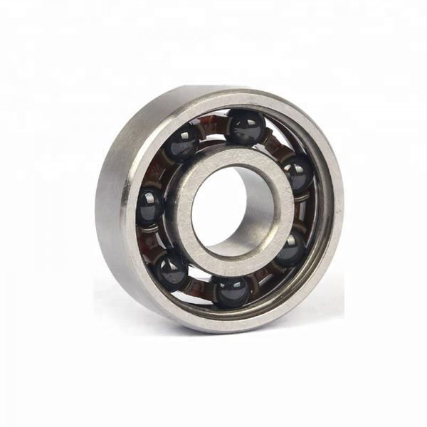 Single Row Timken Reducers Taper Roller Bearing 33209 33211 #1 image