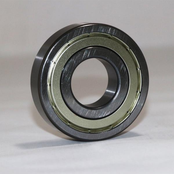 IKO CF10-1UURM  Cam Follower and Track Roller - Stud Type #1 image