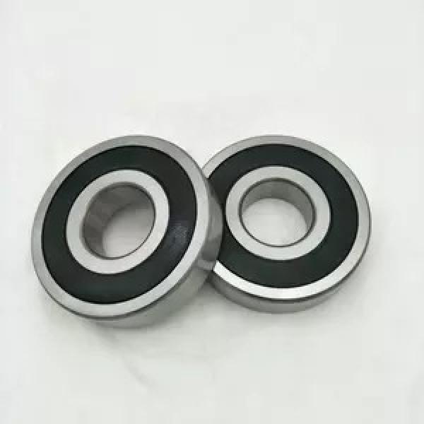 45 mm x 100 mm x 39,7 mm  FAG 3309-B-2RSR-TVH  Angular Contact Ball Bearings #2 image