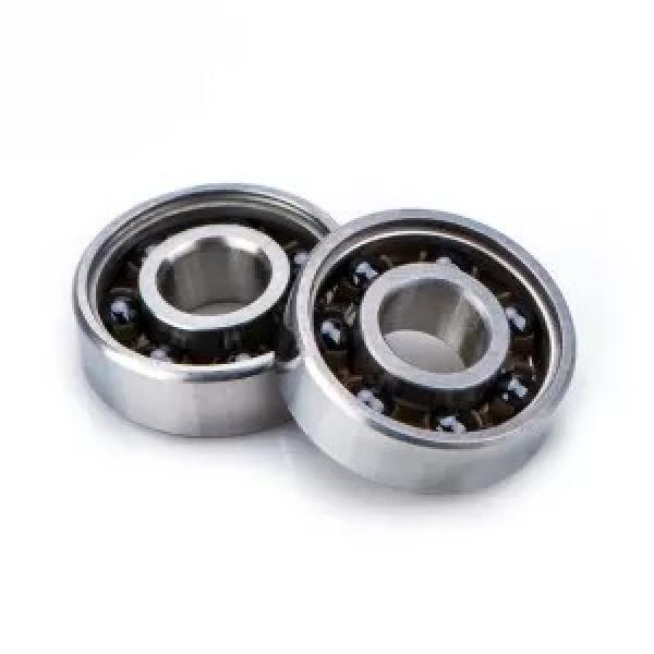 160 mm x 290 mm x 80 mm  FAG NJ2232-E-M1  Cylindrical Roller Bearings #1 image