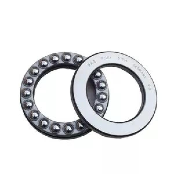 IKO CF6UUR  Cam Follower and Track Roller - Stud Type #2 image