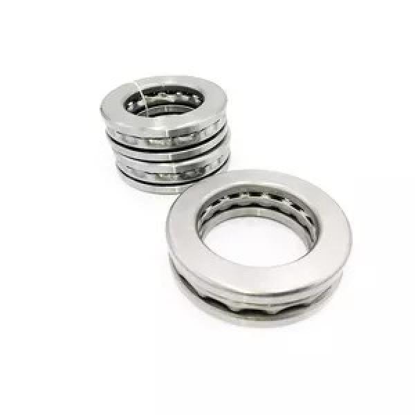 NSK 63206ZZ  Single Row Ball Bearings #2 image
