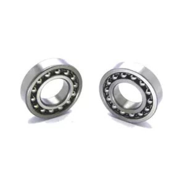 0.591 Inch   15 Millimeter x 1.654 Inch   42 Millimeter x 0.748 Inch   19 Millimeter  NSK 3302  Angular Contact Ball Bearings #2 image