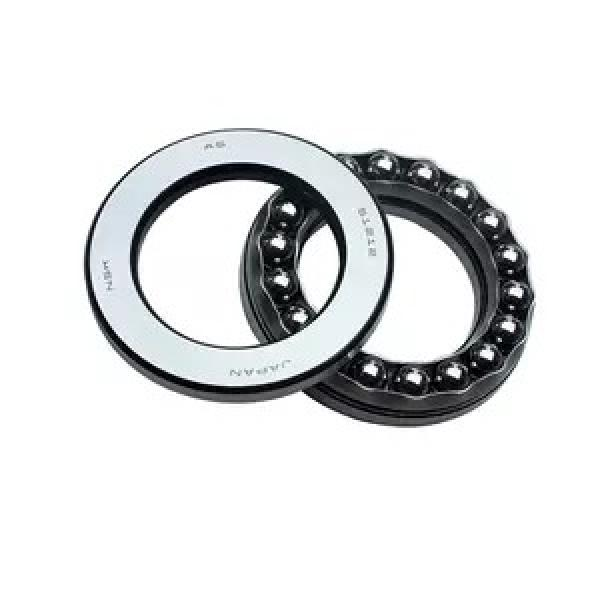 1.181 Inch | 30 Millimeter x 2.441 Inch | 62 Millimeter x 0.63 Inch | 16 Millimeter  NSK NJ206WC3  Cylindrical Roller Bearings #2 image