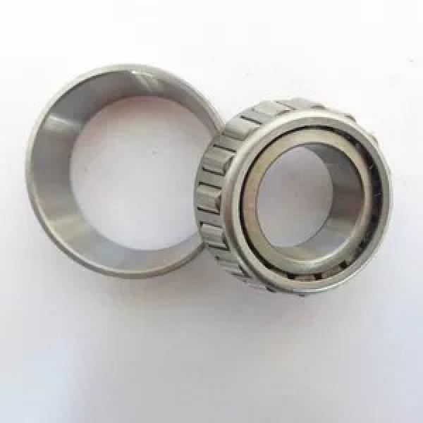 70 mm x 125 mm x 24 mm  SKF 7214 BECBJ  Angular Contact Ball Bearings #2 image